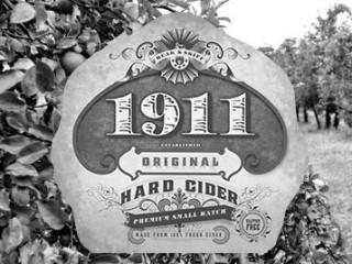 1911 Hard Cider